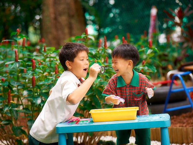 Preschool Singapore Made Easy: Ultimate guide to schools, styles, facilities and more