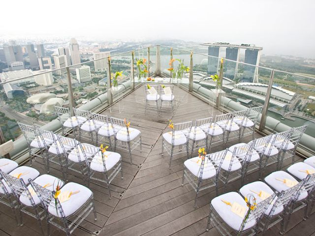 Top Wedding Venues In Singapore 20 Picture Perfect Places