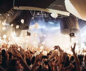 Best clubs in singapore