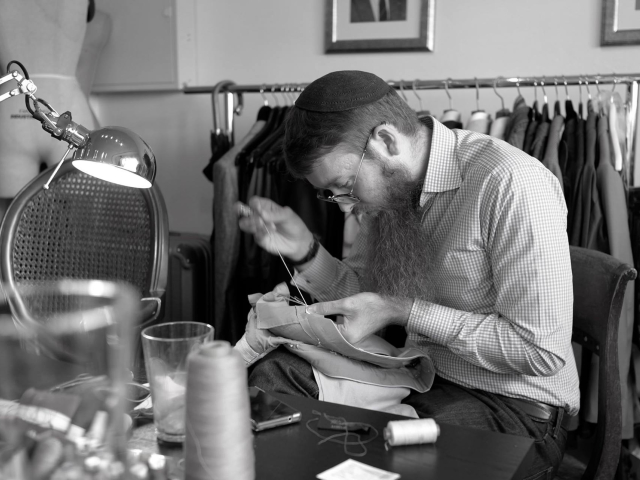 The best bespoke tailors in SG (Image: Kevin Seah)