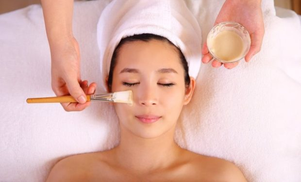 Get flawless like a geisha at Ikeda Spa, Singapore