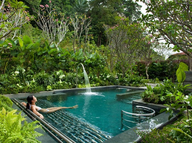 Spas in Singapore: Best places for facials, massages, and body treatments