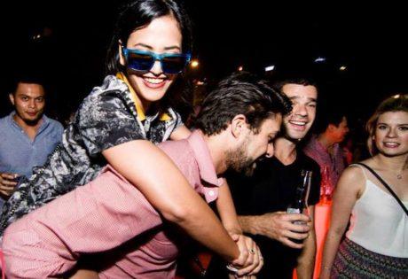 Lucha Loco's Anti-Valentines Party - HEARTS GO LOCO | Honeycombers Singapore
