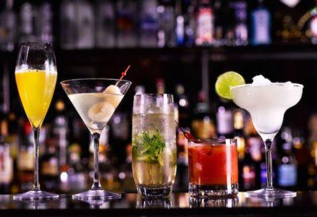 Classic Cocktails | FOC | Honeycombers Singapore