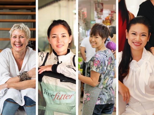 11 Inspiring Women We Love