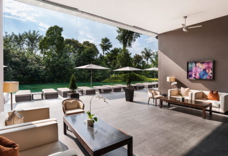 The Club at Capella Singapore | Serviced Apartments in Sentosa | Honeycombers