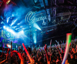 Get ready for a load of music festivals hitting our shores (Photo Credit: Ultra Singapore)