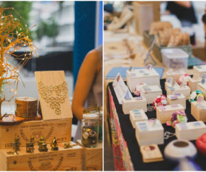 Handmade products at The Local People!