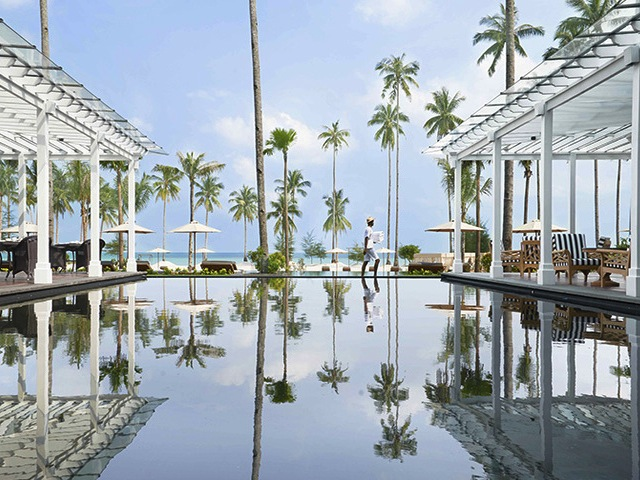 You don't have to travel far for a truly amazing beach holiday (credits: The Sanchaya Bintan)