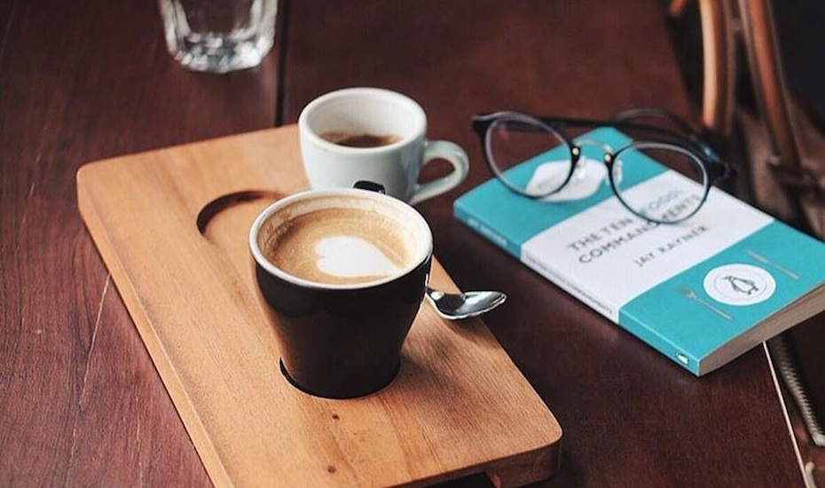 A.R.C. Coffee Roasters (via Facebook)