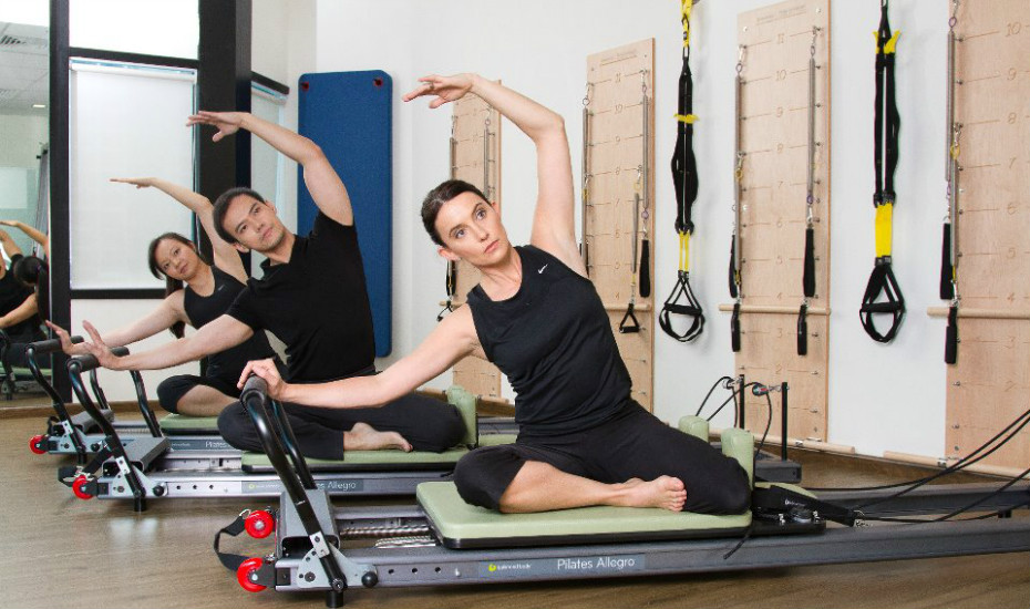 Pilates in Singapore: The best studios and classes for body-conditioning and strength-building