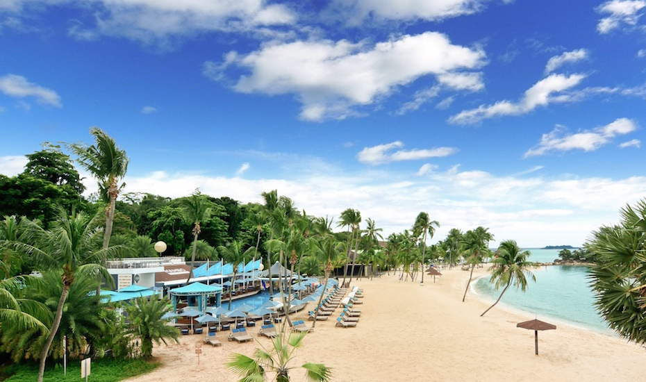 Take in sun, sea and surf at Mambo (Photo credit: Mambo Beach Club via Facebook)