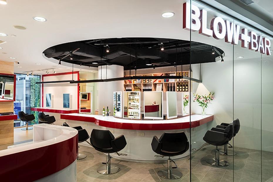 Blow + Bar