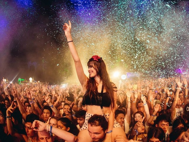 Party at Singapore's very own rave festival, Zouk Out