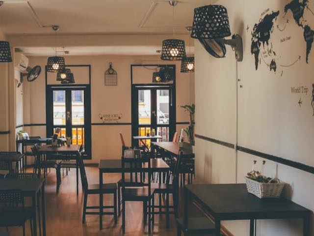 Braseiro - a new Brazilian barbecue restaurant that specialises in flame-grilled meats