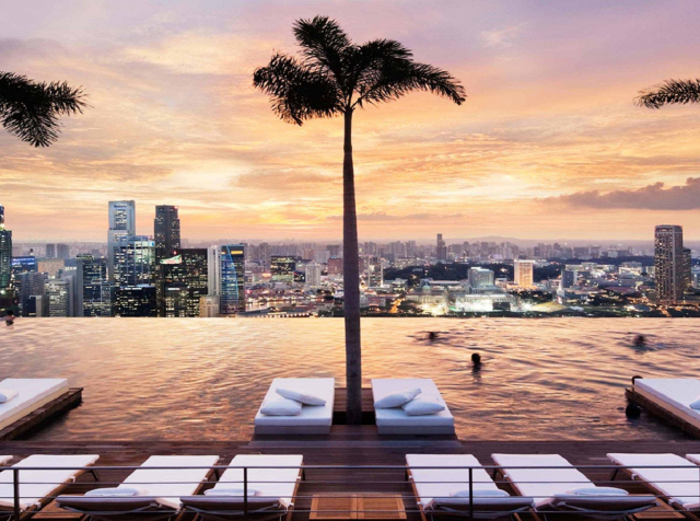 Skypark at Marina Bay Sands