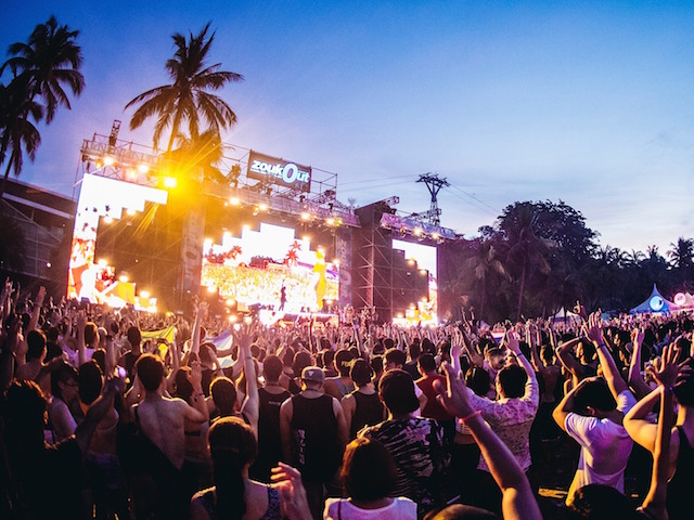 ZoukOut 2015 line-up released