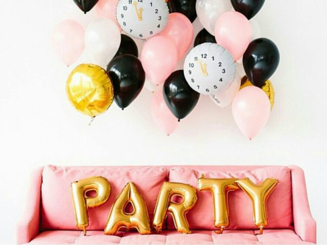 Image result for shopping for party
