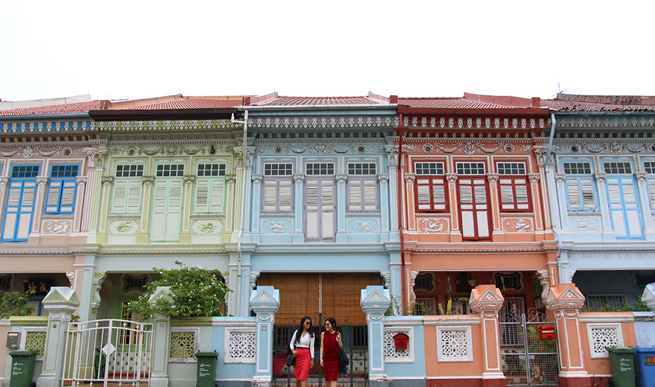 Guide to Katong and Joo Chiat, Singapore: Things to do, eat, and see at this hip Eastern neighbourhood