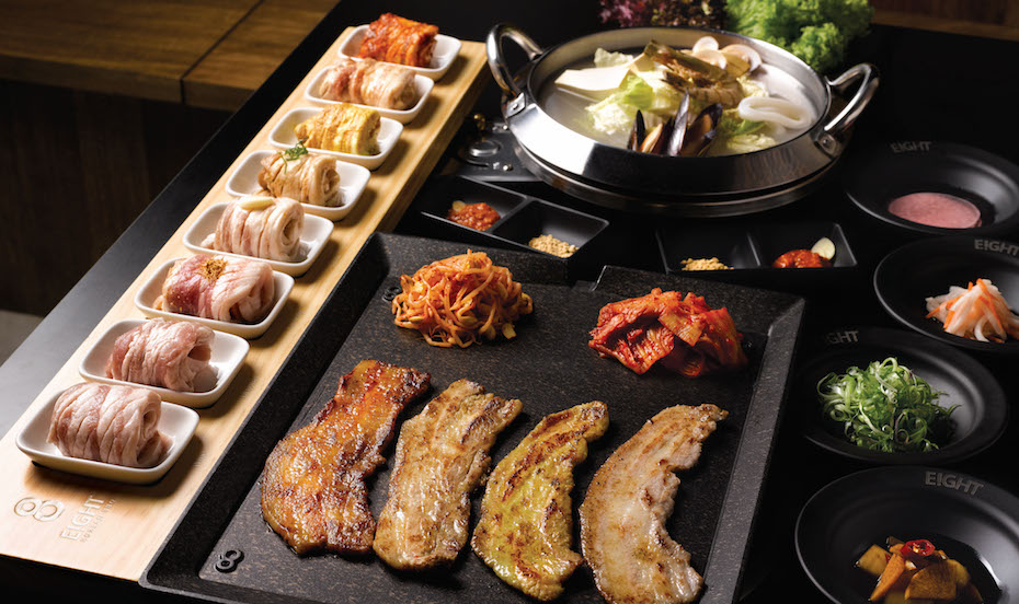 Korean BBQ restaurants in Singapore: Top places to go for a meaty fix