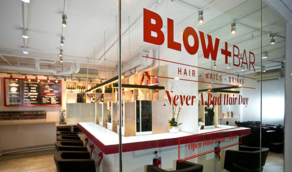 blow-bar
