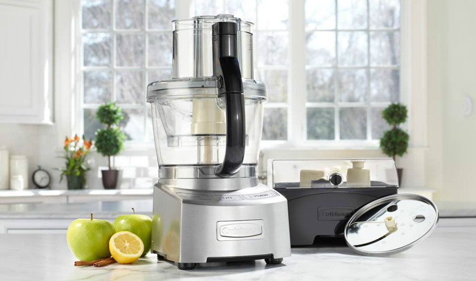 Robinson's is the place to be for appliances from brands like Cuisinart