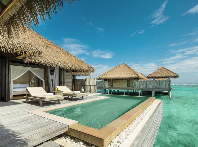 Maldives Maalifushi by COMO