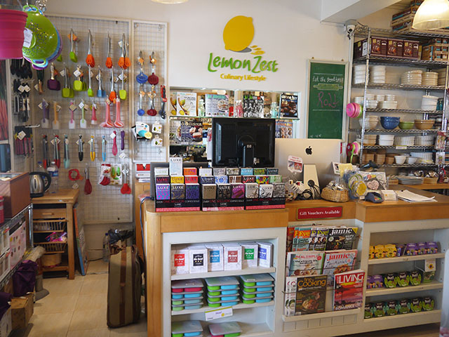 Kitchenware Stores In Singapore Where To Buy Cooking Utensils Baking Tools Fancy Gadgets