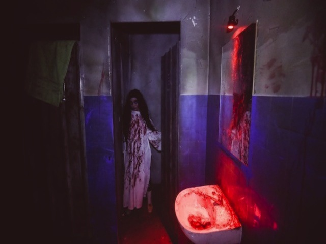 date friday october 2 saturday october 31 venue universal studios singapore 8 sentosa gateway singapore 098269 price halloween horror nights is a - Price Of Halloween Horror Nights