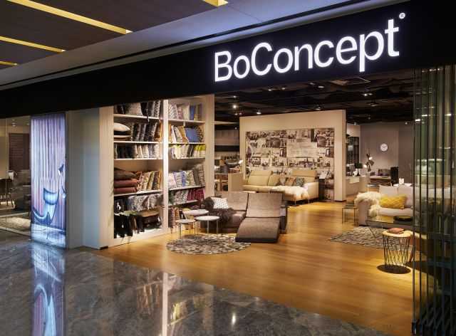 Furniture fair in singapore shop for home d cor and join free workshops at the inaugural craft - Boconcept soldes ...