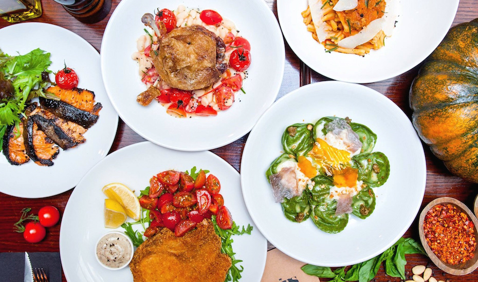 Italian restaurants in Singapore: Where to go for top-notch pasta, pizzas, risotto, ravioli and more