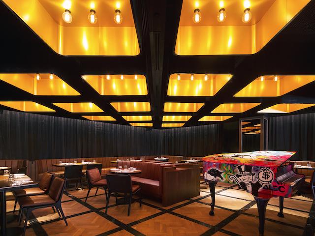 Raven Restaurant & Bar