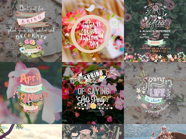 Add these typographs to give your photos some extra character