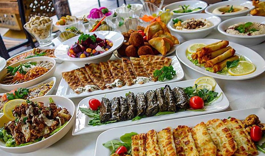 Call Kazbar and throw a Kebab party (CreditL Kazbar via Facebook)