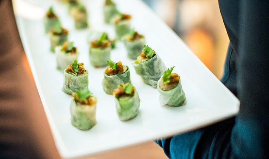 Experience the taste of Asia with Coriander Leaf (Credit: Coriander Leaf via Facebook)