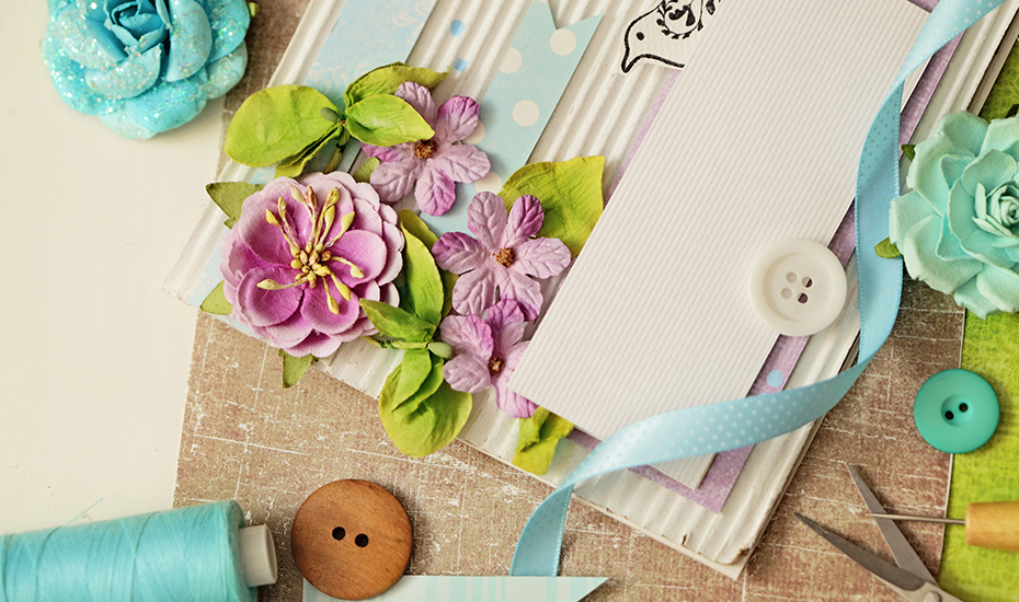 Craft stores in Singapore: Where to buy art supplies and craft material for your DIY projects