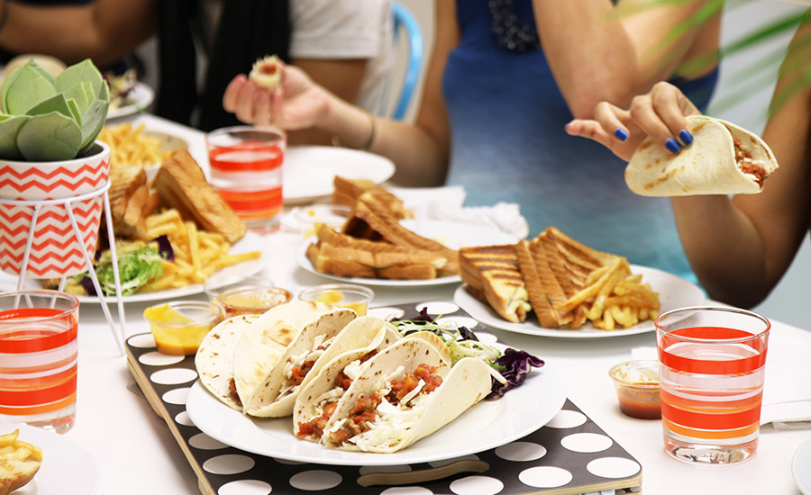 Halal Food Catering Services In Singapore
