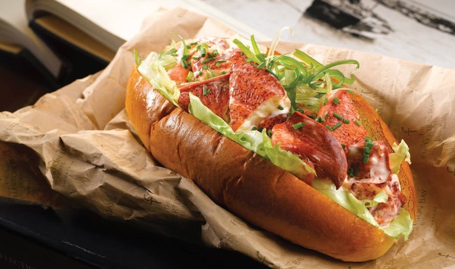 Lobster rolls in Singapore: Top seafood shacks and restaurants to score a perfect sandwich