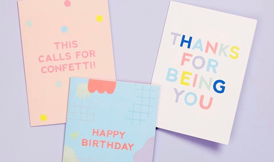 Greeting card shops in Singapore: Where to buy handmade cards for ...