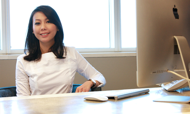 Dr. Yvonne Goh, a trusted aesthetics physician