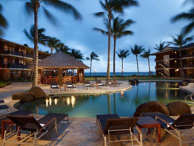 Ko'a Kea Hotel and Resort, Hawaii
