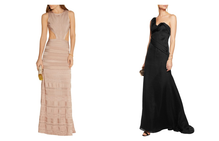 Shopping for evening dresses in Singapore: Where to buy gowns ...