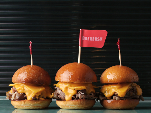 Restaurant review: An all-American diner experience at the new Overeasy on Orchard Road, Singapore