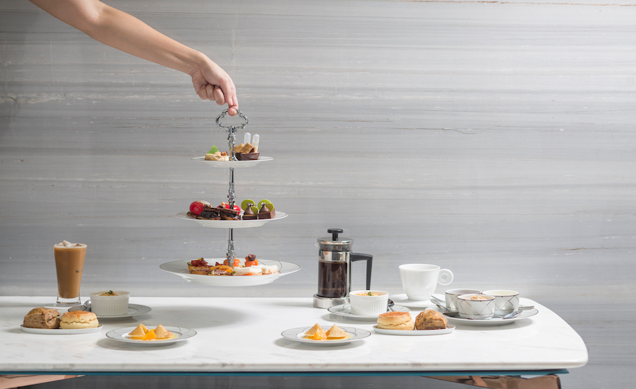 Where to have weekday high tea in Singapore: Best cakes, pastries, scones and afternoon tea in the city