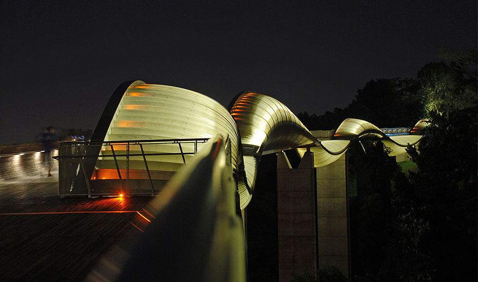 Henderson Waves (Credit Choo Yut Shing via Flickr)