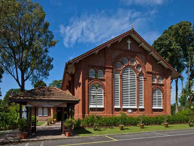 Saint George's Church