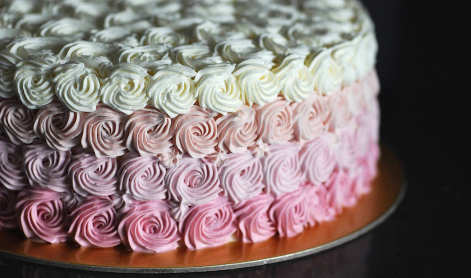 Birthday Cakes In Singapore Best Bakeries And Stores