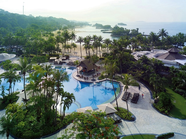 Hotels In Singapore Where To Have A Staycation For Long Weekends