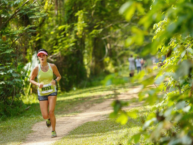 Marathons in Singapore: Guide to races and running events in 2016