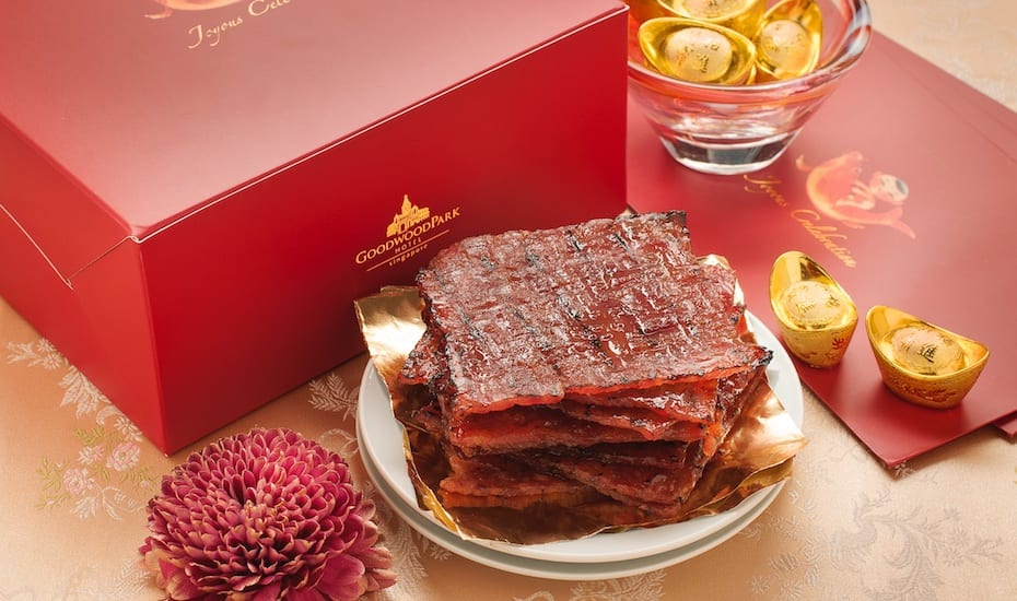 Chinese New Year in Singapore: Stock up on bak kwa at these specialty stores